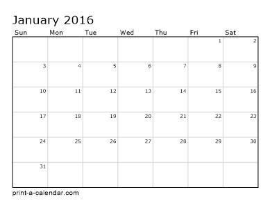 make your own 2015 2016 or 2017 printable calendar pdf