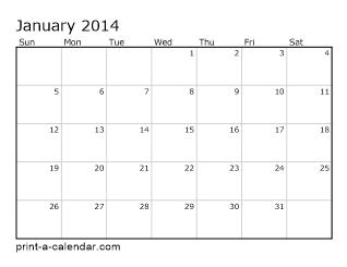 Excel calendar 2014 landscape excel calendar 2014 saigontimesfo