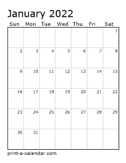 2022 Weekly Calendar Excel.Excel Calendar 2022